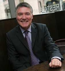 Paul Povey, Managing Director PoveyCo Ltd